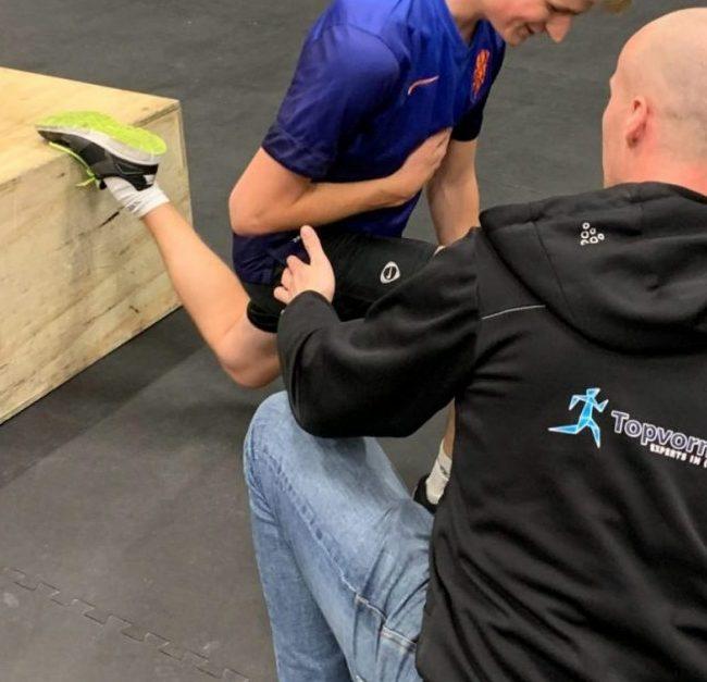 Fysiotherapie - Training Center Twente Enschede